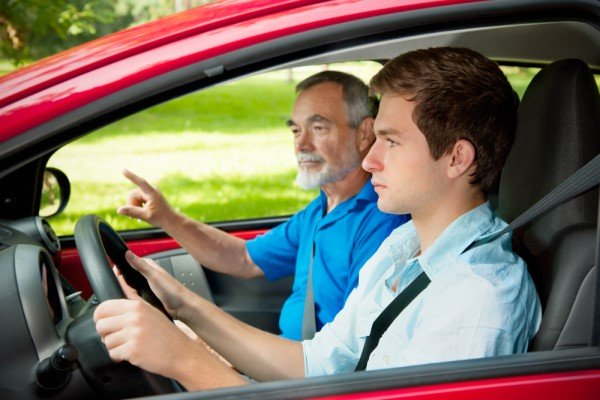 How do you learn to drive well from scratch